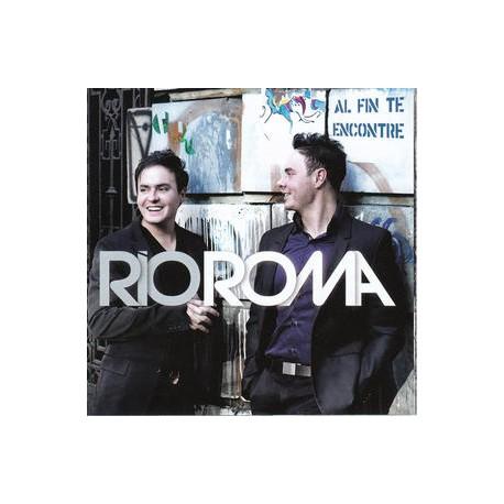 No me arrepiento Rio Roma